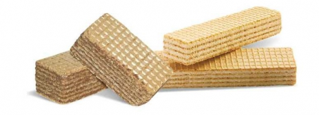 Weighted wafers
